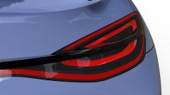Hyundai N Roadster, i fanali posteriori