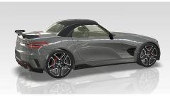 Hyundai N Roadster, ispirazione per una nuova cabrio
