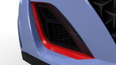 Hyundai N Roadster, la presa d'aria