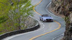 Hyundai N Roadster nel suo elemento naturale