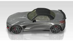 Hyundai N Roadster: non ricorda la Honda S2000?