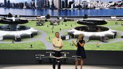 Hyundai: nel 2028 la Mobilità Aerea Urbana sarà realtà?