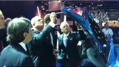 Video: il capo di Volkswagen spopola nel web - Immagine: 1