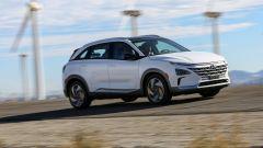 Hyundai NEXO: in video dal Salone di Ginevra 2018 - Immagine: 3