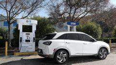 Hyundai NEXO: in video dal Salone di Ginevra 2018 - Immagine: 4