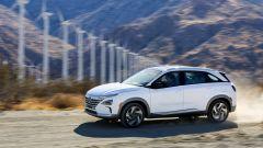 Hyundai NEXO: in video dal Salone di Ginevra 2018 - Immagine: 5