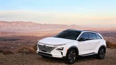 Hyundai NEXO: in video dal Salone di Ginevra 2018 - Immagine: 6