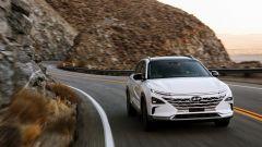 Hyundai NEXO: in video dal Salone di Ginevra 2018 - Immagine: 8