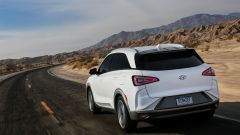 Hyundai NEXO: in video dal Salone di Ginevra 2018 - Immagine: 9