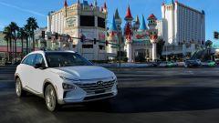 Hyundai NEXO: in video dal Salone di Ginevra 2018 - Immagine: 10