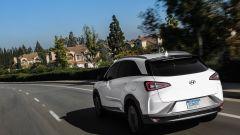 Hyundai NEXO: in video dal Salone di Ginevra 2018 - Immagine: 11