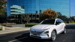 Hyundai NEXO: in video dal Salone di Ginevra 2018 - Immagine: 12