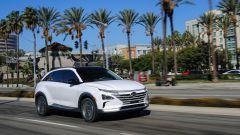 Hyundai NEXO: in video dal Salone di Ginevra 2018 - Immagine: 13