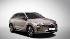 Hyundai NEXO: in video dal Salone di Ginevra 2018 - Immagine: 14