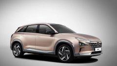 Hyundai NEXO: in video dal Salone di Ginevra 2018 - Immagine: 15
