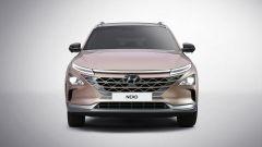 Hyundai NEXO: in video dal Salone di Ginevra 2018 - Immagine: 16