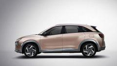Hyundai NEXO: in video dal Salone di Ginevra 2018 - Immagine: 17