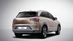 Hyundai NEXO: in video dal Salone di Ginevra 2018 - Immagine: 18