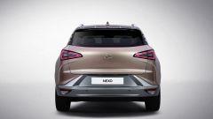 Hyundai NEXO: in video dal Salone di Ginevra 2018 - Immagine: 19