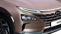 Hyundai NEXO: in video dal Salone di Ginevra 2018 - Immagine: 20