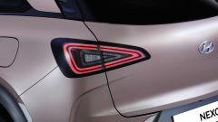 Hyundai NEXO: in video dal Salone di Ginevra 2018 - Immagine: 21