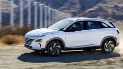 Hyundai Nexo, venduta a Trento la prima auto idrogeno in Italia
