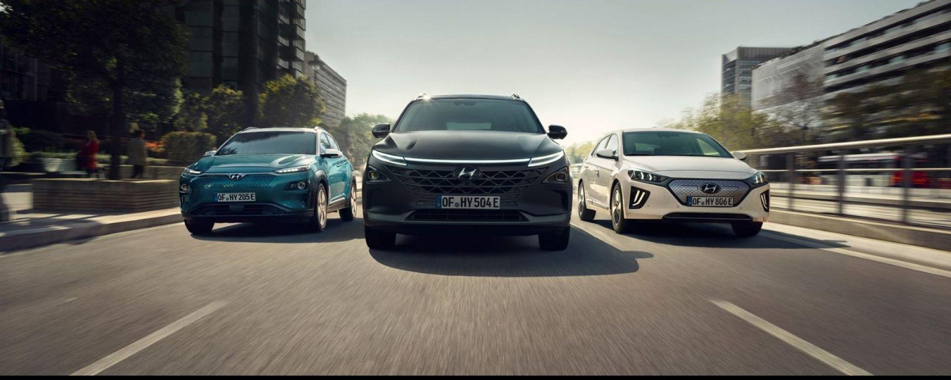 Hyundai Next Awaits 2019