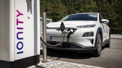Ionity, Hyundai nella rete europea di ricarica auto elettriche