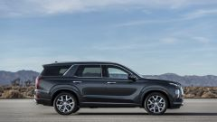 Hyundai Palisade: il Suv a 8 posti debutta a Los Angeles - Immagine: 4
