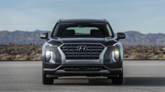 Hyundai Palisade: il Suv a 8 posti debutta a Los Angeles - Immagine: 5