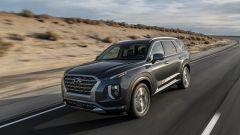 Hyundai Palisade: il Suv a 8 posti debutta a Los Angeles - Immagine: 7