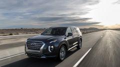 Hyundai Palisade: il Suv a 8 posti debutta a Los Angeles - Immagine: 3