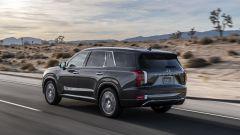Hyundai Palisade: il Suv a 8 posti debutta a Los Angeles - Immagine: 6