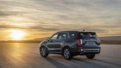 Hyundai Palisade: il Suv a 8 posti debutta a Los Angeles - Immagine: 10
