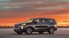 Hyundai Palisade: il Suv a 8 posti debutta a Los Angeles - Immagine: 11