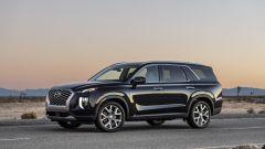 Hyundai Palisade: il Suv a 8 posti debutta a Los Angeles - Immagine: 12