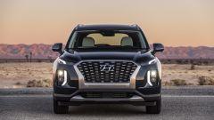 Hyundai Palisade: il Suv a 8 posti debutta a Los Angeles - Immagine: 13