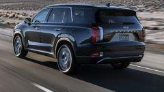 Hyundai Palisade: il Suv a 8 posti debutta a Los Angeles - Immagine: 1