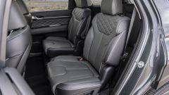 Hyundai Palisade: il Suv a 8 posti debutta a Los Angeles - Immagine: 9