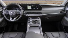 Hyundai Palisade: il Suv a 8 posti debutta a Los Angeles - Immagine: 8