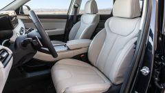 Hyundai Palisade: il Suv a 8 posti debutta a Los Angeles - Immagine: 19
