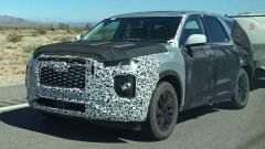 Hyundai Palisade: il Suv a 8 posti debutta a Los Angeles - Immagine: 22