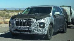 Hyundai Palisade: il Suv a 8 posti debutta a Los Angeles - Immagine: 24