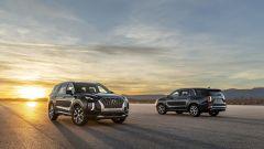 Hyundai Palisade: il SUV a 8 posti al Salone di Los Angeles