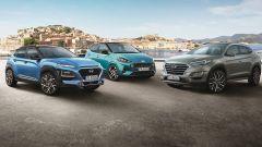 Hyundai Italia: promozioni, sconti e incentivi 2020