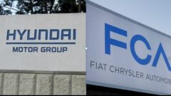 FCA, voci di un interessamento da parte di Hyundai