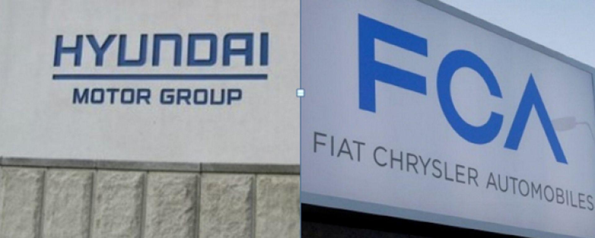 Hyundai potrebbe essere interessata a FCA