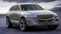 Hyundai prepara nuove auto elettriche