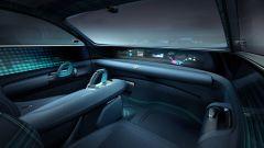 Hyundai Prophecy Concept EV: il volante è sostituito da due joystick