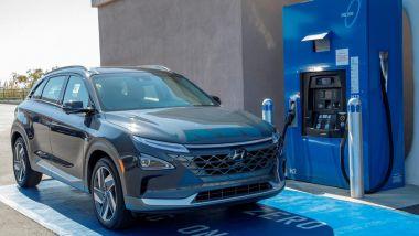 Hyundai punta sull'idrogeno: investito oltre un miliardo di dollari per due siti produttivi di fuel cell